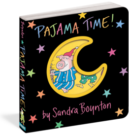 Workman Publishing Boynton: Pajama Time!