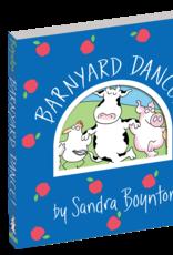 Workman Publishing Boynton: Barnyard Dance!