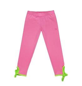 Set Athleisure Avery Leggings Pink/Green