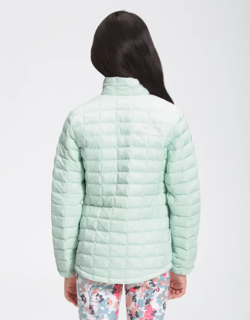 North Face Thermoball Eco Jacket Misty Jade