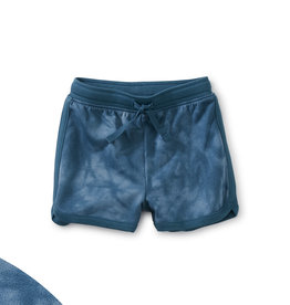 Tea Collection Baby Sports Shorts Tie Dye