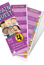 Workman Publishing Brain Quest: Grade 4 Rev. 4Th Ed.
