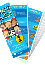 Workman Publishing Brain Quest: Grade 1 Rev. 4Th Ed.