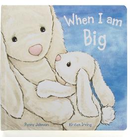 Jellycat When I am Big Book