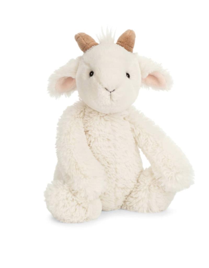 """Jellycat Bashful Goat 12"""""""