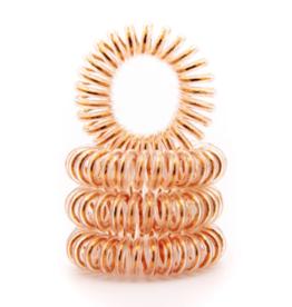 GummiBand GummiBand Hair Cord Box 4 Metallic Copper