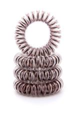 GummiBand GummiBand Hair Cord Box 4 Metallic Brunette