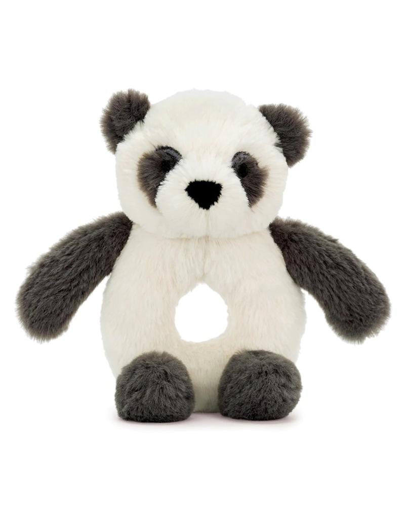 Jellycat Harry Panda Rattle