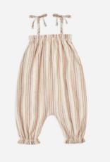 Rylee & Cru Multi Stripe Bubble Jumpsuit