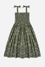Rylee & Cru Daisy Ivy Smocked Dress