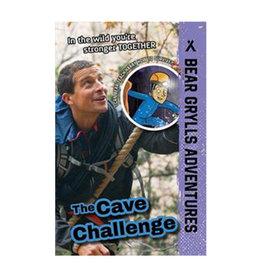 Usborne Bear Grylls Adventures, The Cave Challenge