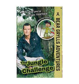 Usborne Bear Grylls Adventures, The Jungle Challenge