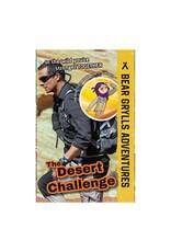 Usborne Bear Grylls Adventures, The Desert Challenge
