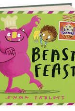 Usborne Beast Feast