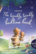 Usborne The Twinkly, Twinkly Bedtime Book