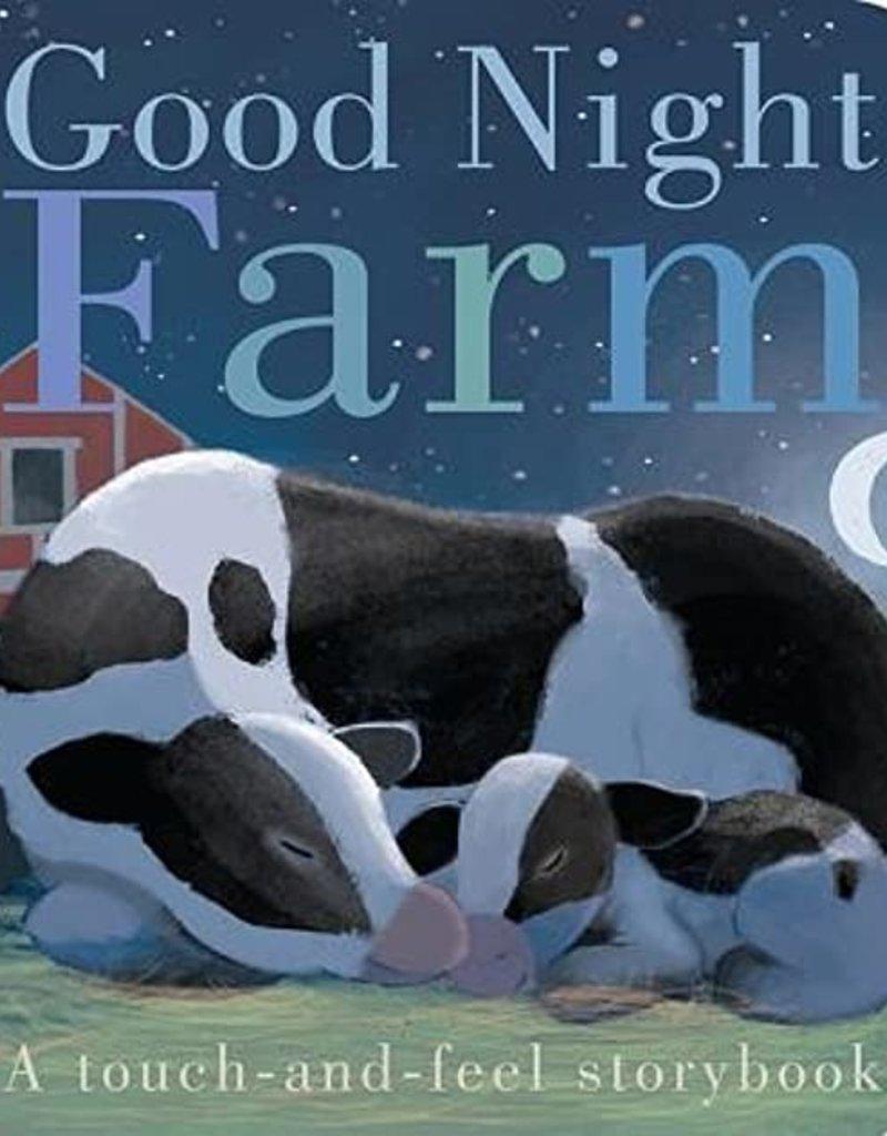 Random House Publishing Good Night Farm