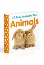 Random House Publishing Baby Touch and Feel: Animals