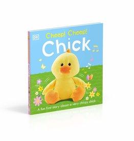 Random House Publishing Cheep! Cheep! Chick