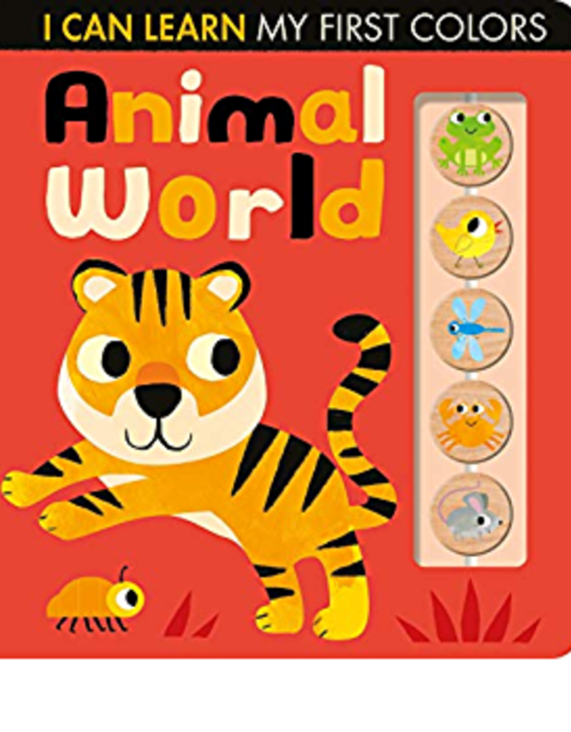 Random House Publishing Animal World