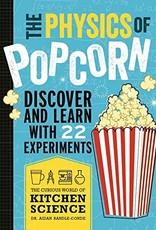 Usborne The Physics of Popcorn