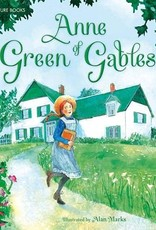 Usborne Anne of Green Gables (Picture Book)