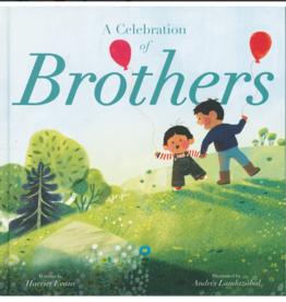Usborne A Celebration of Brothers