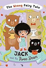 Usborne Jack and the Three Bears