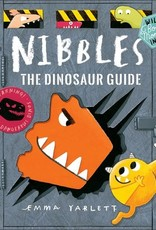 Usborne Nibbles: The Dinosaur Guide