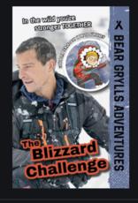 Usborne Bear Grylls Adventures, The Blizzard Challenge