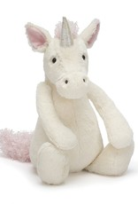 Jellycat Bashful Unicorn Small, Med