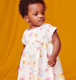 Tea Collection Empire Baby Dress Costa Nova