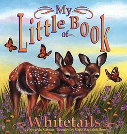 My Little Book of Whitetails