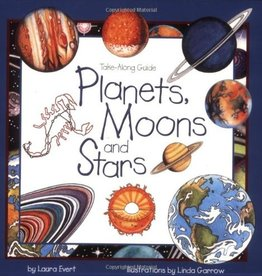 Take Along Guide Planets, Moons, and Stars
