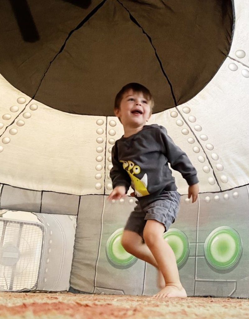 Airfort Airfort UFO