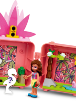 Lego Olivias Flamingo Cube 41662