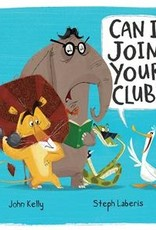 Usborne Can I Join Your Club?