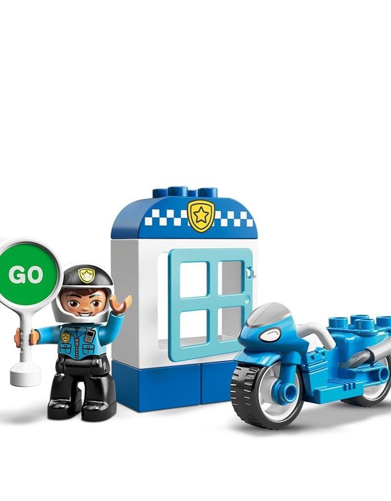Lego Police Bike 10900