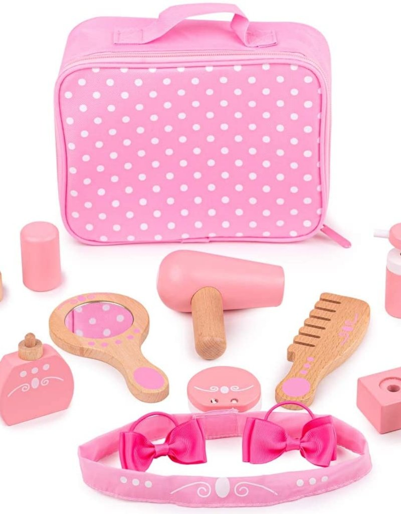 BigJigs Toys Vanity Kit