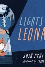 Usborne Lights-Out, Leonard