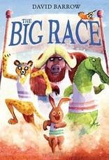Usborne The Big Race