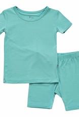 Kyte Baby S/S Pajama Set Jade