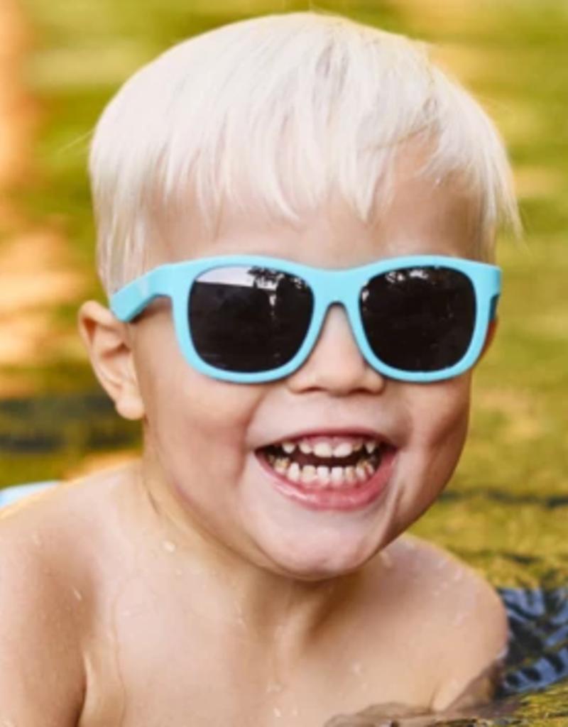 Babiators Totally Turquoise Navigator Sunglasses