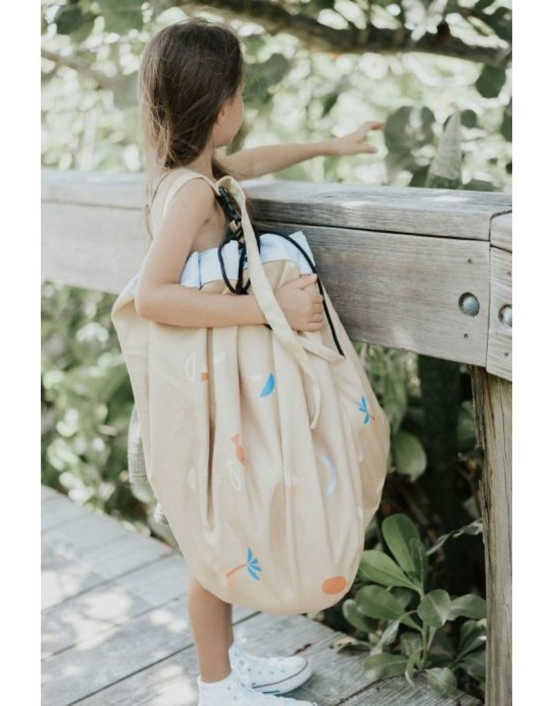 Play & Go Outdoor Waterproof Beach Storage Bag Sea
