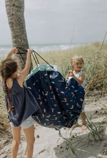 Play & Go Outdoor Waterproof Beach Storage Bag Surf
