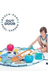 Play & Go Outdoor Waterproof Beach Storage Bag Stripes