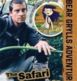 Usborne Bear Grylls Adventures, Safari Challenge, The