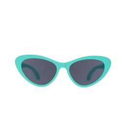 Babiators Totally Turquoise Cat Eye Kids Sunglasses