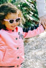 Babiators Pink Lady Cat Eye Kids Sunglasses