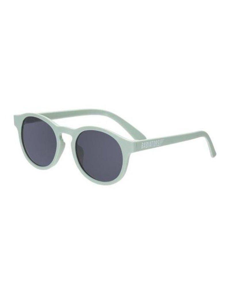 Babiators Mint Keyhole Sunglasses