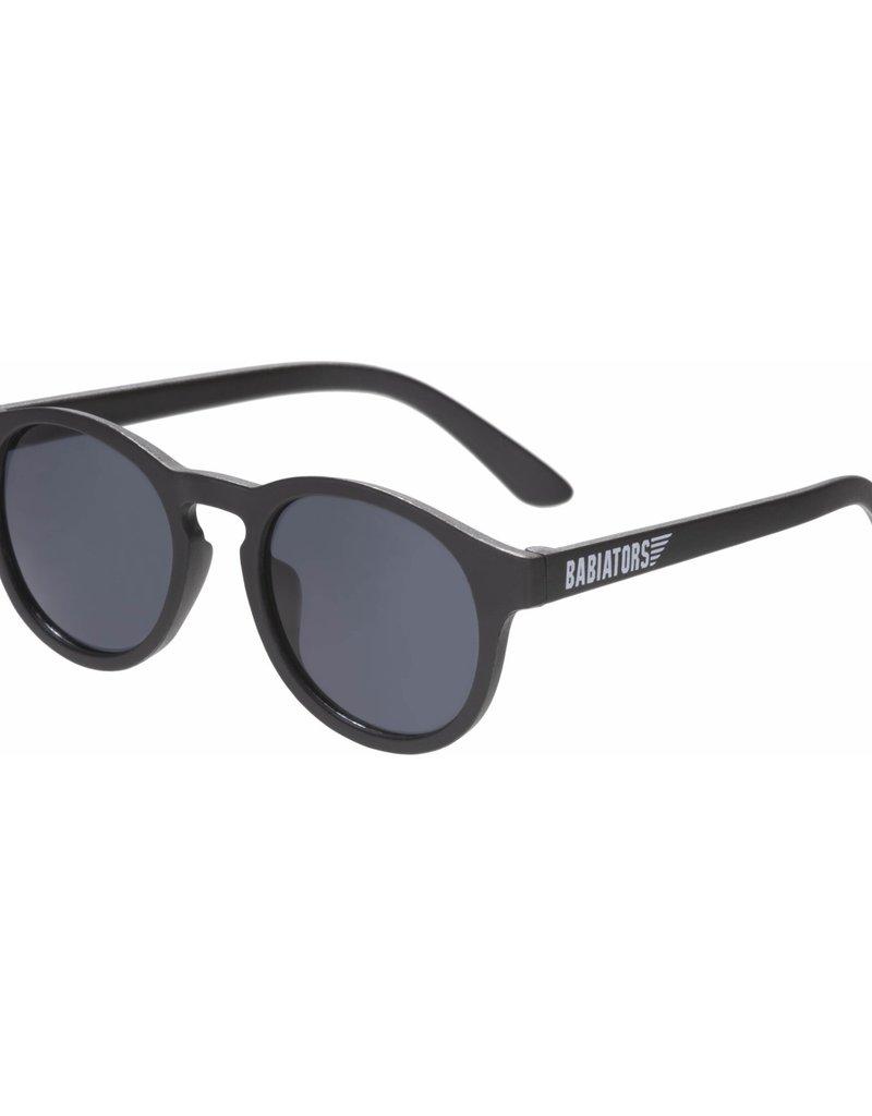 Babiators Black Ops Black Keyhole Kids Sunglasses